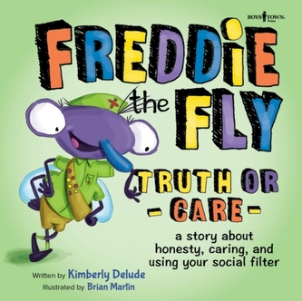 FREDDIE THE FLY TRUTH OR CARE