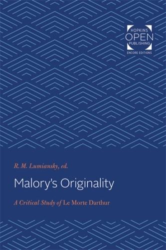Malory\'s Originality