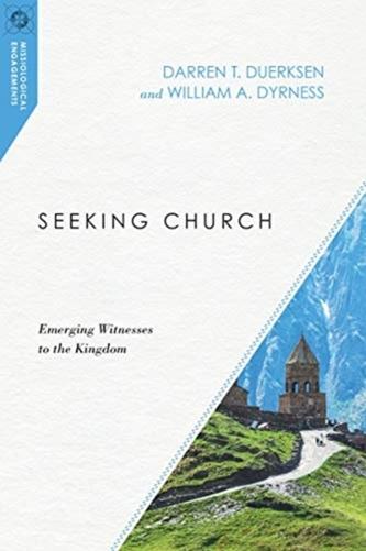 Seeking Church