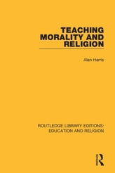Teaching Morality and Religion