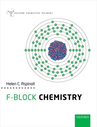 f-Block Chemistry