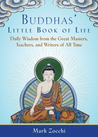 Buddhas\' Little Book of Life