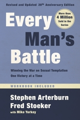 Every Man\'s Battle, Revised and Updated 20th Anniversary Edition