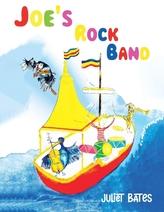 Joe\'s Rock Band