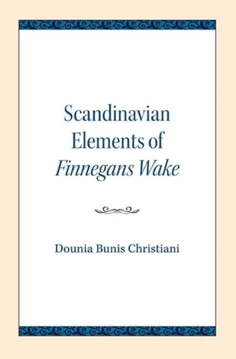 Scandinavian Elements of Finnegans Wake