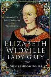 Elizabeth Widville, Lady Grey