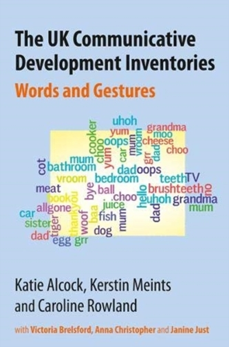 The UK Communicative Development Inventories