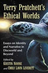 Terry Pratchett\'s Ethical Worlds
