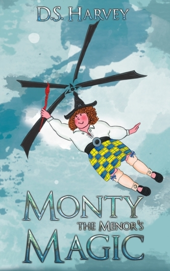 Monty the Menor\'s Magic