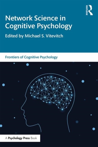 Network Science in Cognitive Psychology
