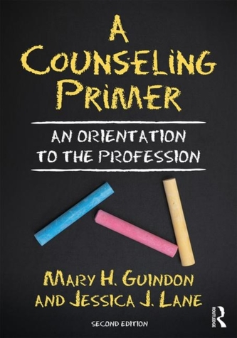 A Counseling Primer