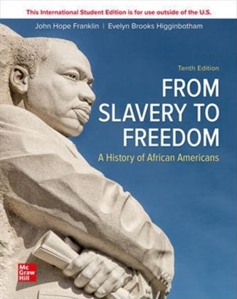 ISE FROM SLAVERY TO FREEDOM
