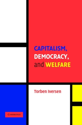 Capitalism, Democracy, and Welfare