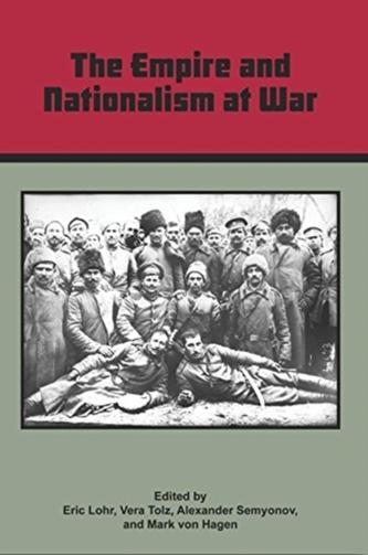 EMPIRE & NATIONALISM AT WAR