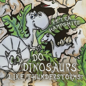 Do Dinosaurs Like Thunderstorms?