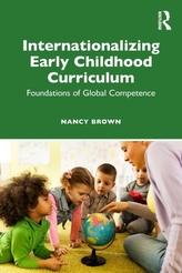 Internationalizing Early Childhood Curriculum