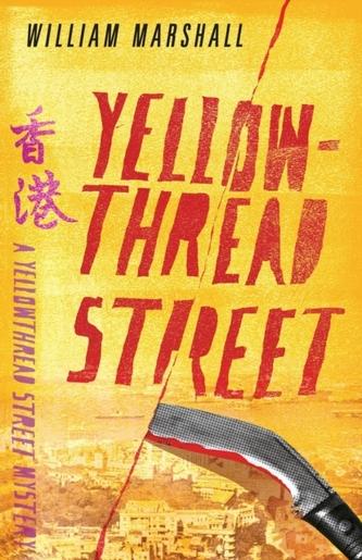Yellowthread Street (Book 1)