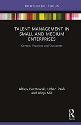 Talent Management in Small and Medium Enterprises