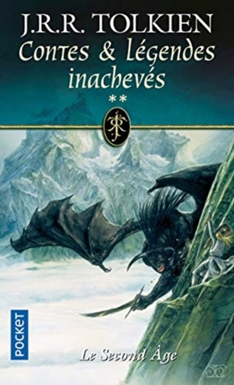 Contes et legendes inacheves (Tome 2)