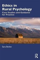 Ethics in Rural Psychology