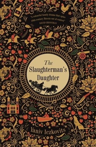 The Slaughterman\'s Daughter