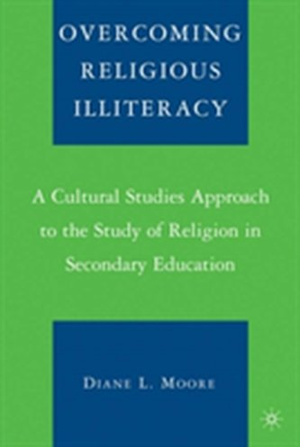 Overcoming Religious Illiteracy