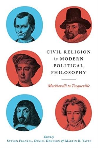 Civil Religion in Modern Political Philosophy