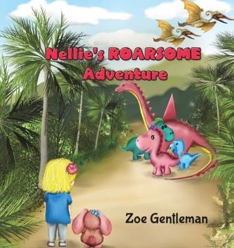 Nellie\'s ROARSOME Adventure