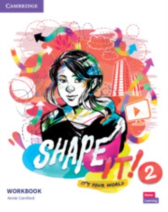 Shape It! Level 2 Workbook