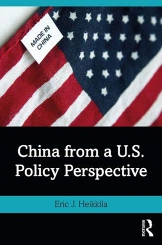 China from a U.S. Policy Perspective