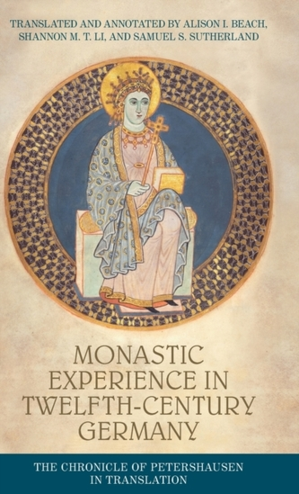 Monastic Experience in Twelfth-Century Germany