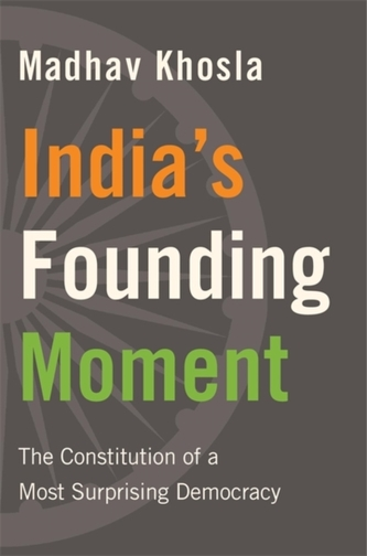 India\'s Founding Moment