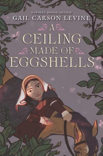 A Ceiling Made of Eggshells
