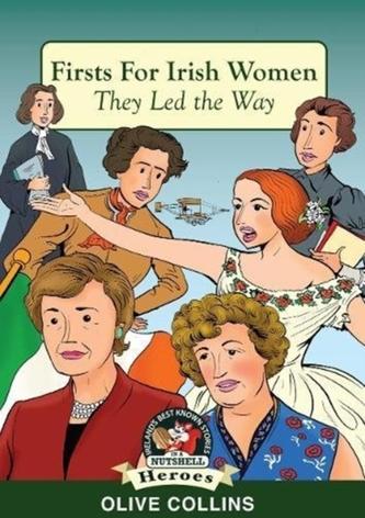 Firsts For Irish Women