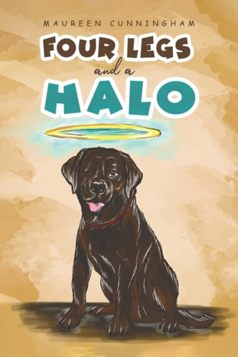 Four Legs and a Halo