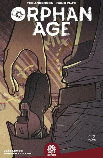 Orphan Age Vol. 1