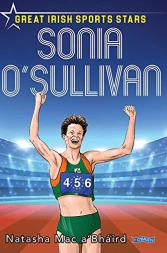 Sonia O\'Sullivan