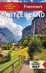 Frommer\'s Switzerland
