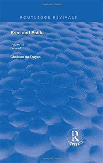 EREC AND ENIDE 1987 REVIVAL RROP