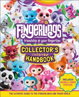 Fingerlings Collector\'s Handbook