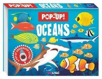 Nature\'s Pop-Up: Oceans