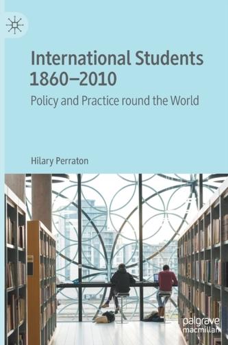 International Students 1860-2010