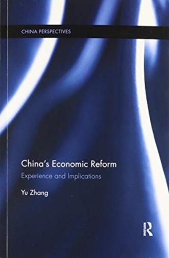 China\'s Economic Reform