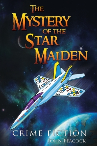 The Mystery of the Star Maiden