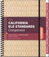 The California ELD Standards Companion, Grades 6-8