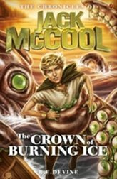 The Chronicles of Jack McCool - Crown of Burning Ice