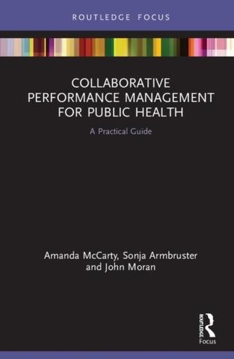 Collaborative Performance Management for Public Health