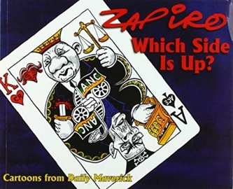 Zapiro: Which Side is Up?