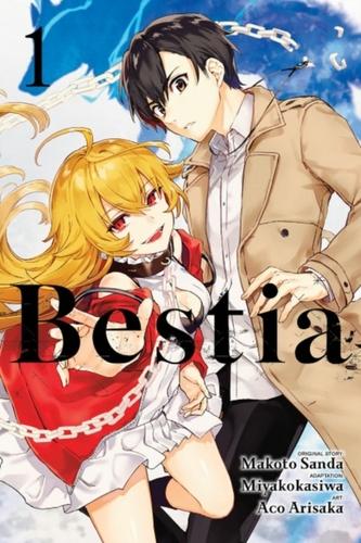 Bestia, Vol. 1