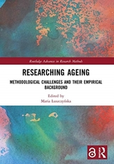 Researching Ageing